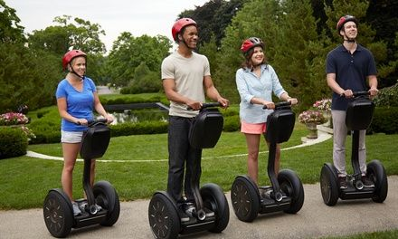 SEGWAYS: GUIDE D'ACHAT