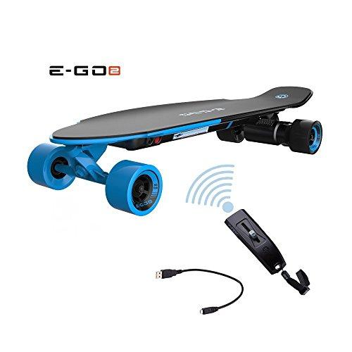 Skates électriques pas chers [2017]